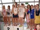 Zawody pływackie :: obraz 15