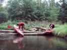Spływ kajakowy :: obraz 16