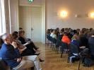 Spotkanie z  Maciejem Jastrzębskim - Korespondentem Polskiego Radia w Federacji Rosyjskiej  :: obraz 16