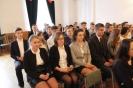 Akademia z okazji Rocznicy Odzyskania Niepodległości  :: obraz 17