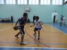 Mecz koszykówki LZK - ZSCHEM. :: obraz 18