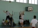 Finał rozgrywek międzyklasowych w siatkówkę :: obraz 19