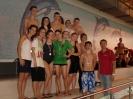 Zawody pływackie :: obraz 19