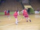 Rozgrywki koszykówki dziewcząt - licealiada :: obraz 31
