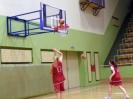 Rozgrywki koszykówki dziewcząt - licealiada :: obraz 3