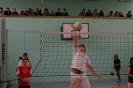 Rozgrywki międzyklasowe w siatkówkę :: obraz 42