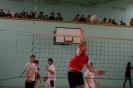 Rozgrywki międzyklasowe w siatkówkę :: obraz 43