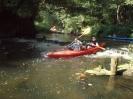 Spływ kajakowy :: obraz 9