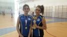 Mistrzostwach Włocławka w badmintonie :: obraz 9